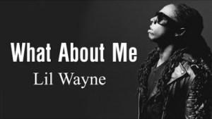 Video: Lil Wayne – What About Me (feat. Sosamann)
